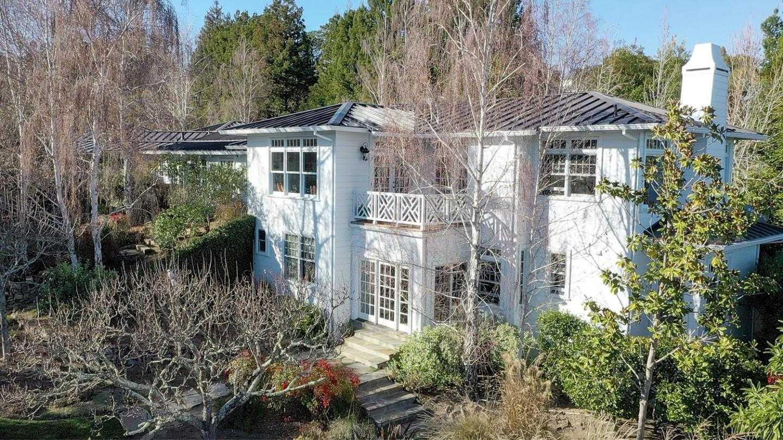 $6,495,000 - 4Br/6Ba -  for Sale in Hillsborough