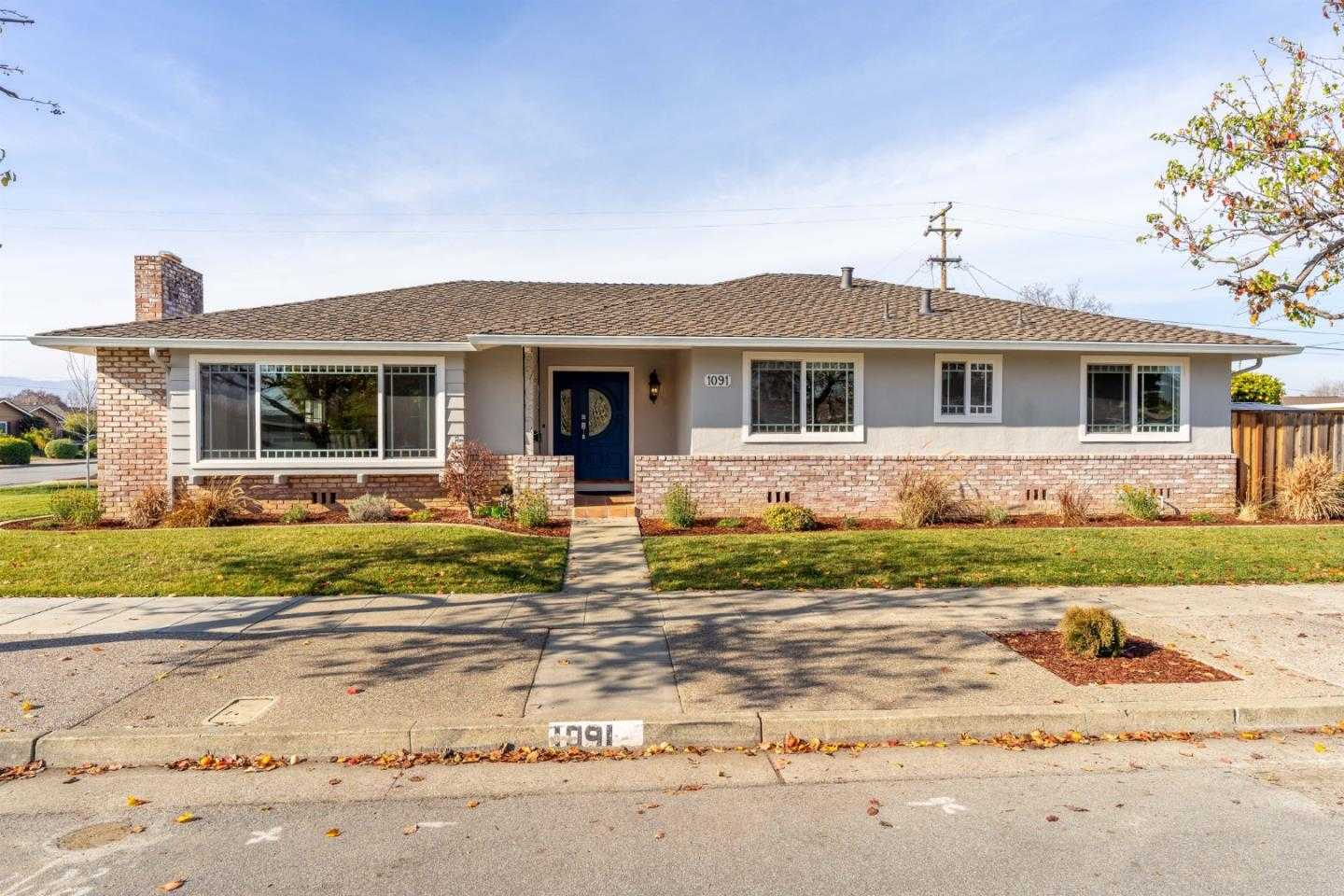 $1,625,000 - 4Br/3Ba -  for Sale in San Jose