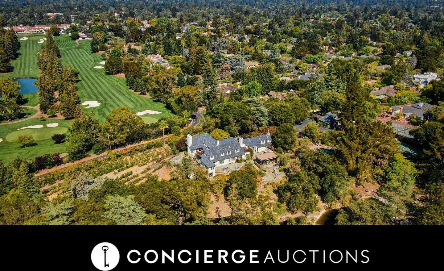 $14,000,000 - 7Br/8Ba -  for Sale in Los Altos Hills