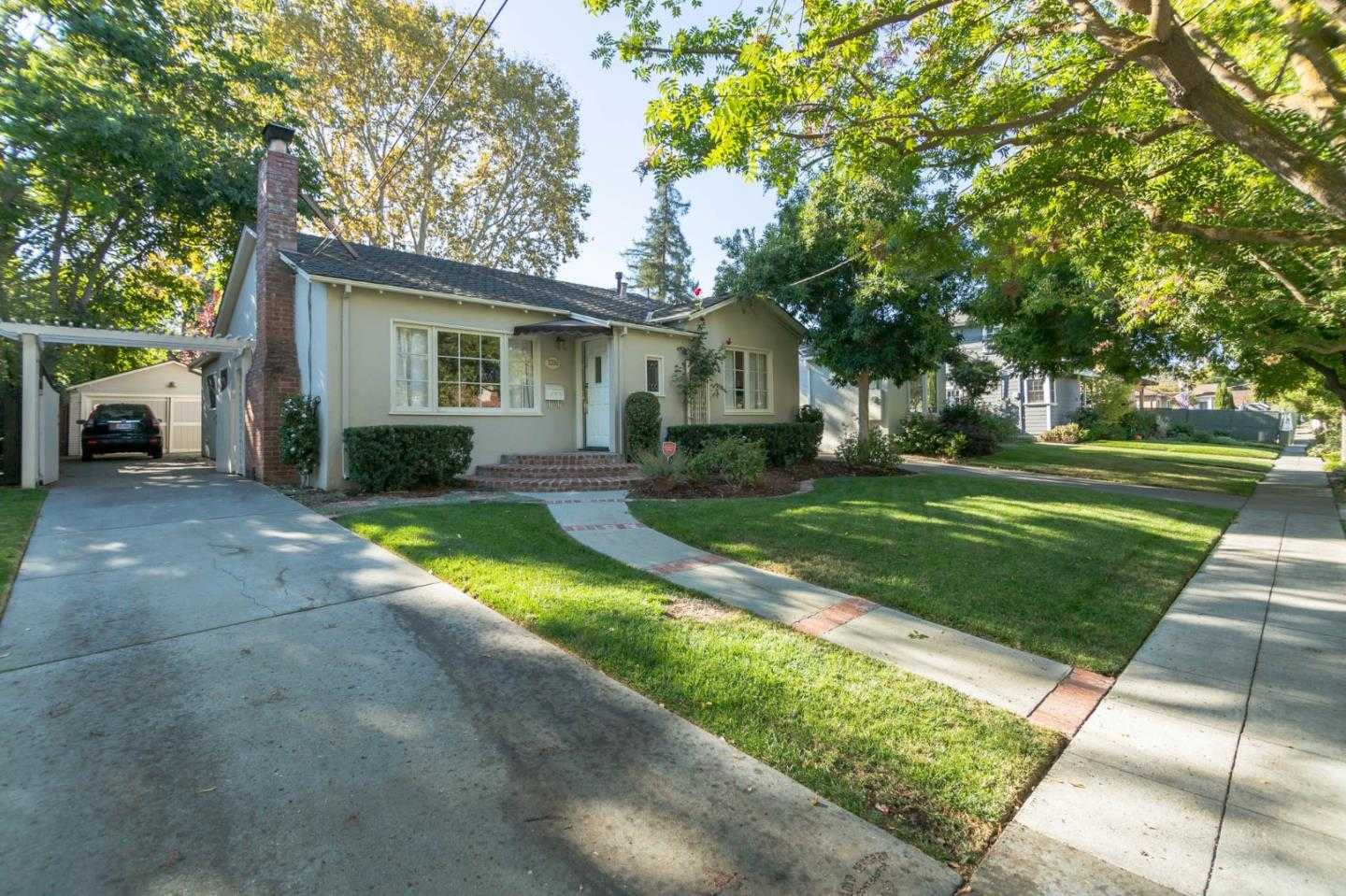 $1,560,000 - 3Br/2Ba -  for Sale in San Jose