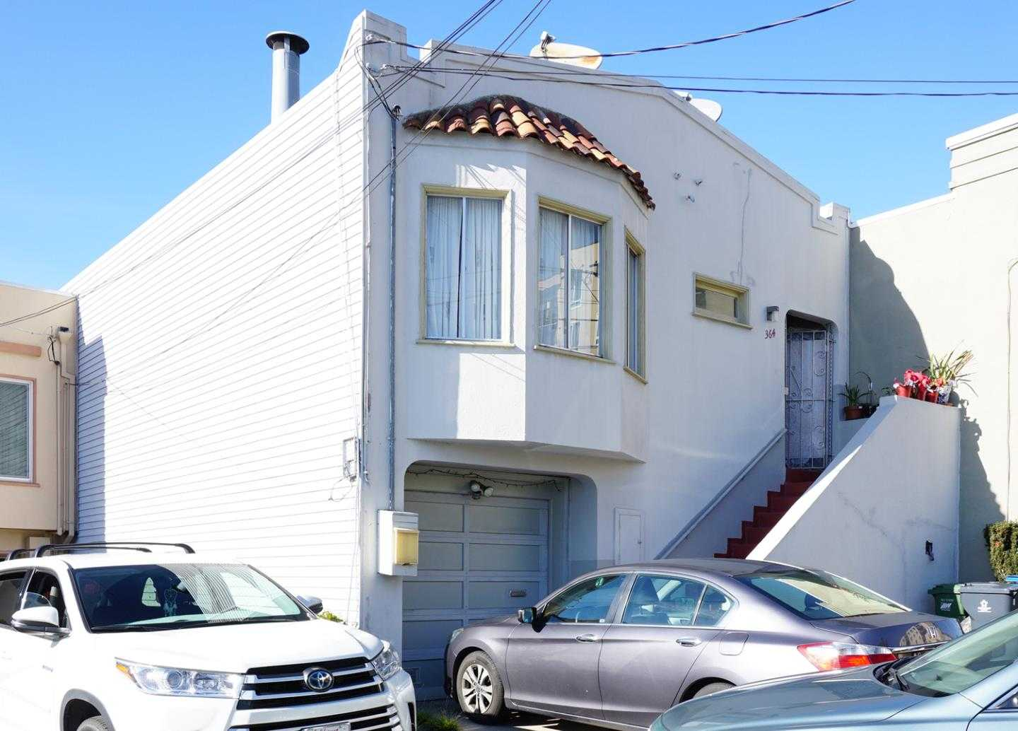$995,000 - 4Br/2Ba -  for Sale in Daly City