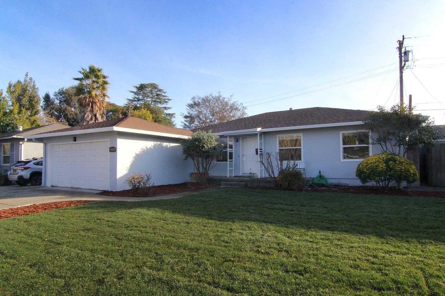 $1,149,000 - 3Br/1Ba -  for Sale in San Jose