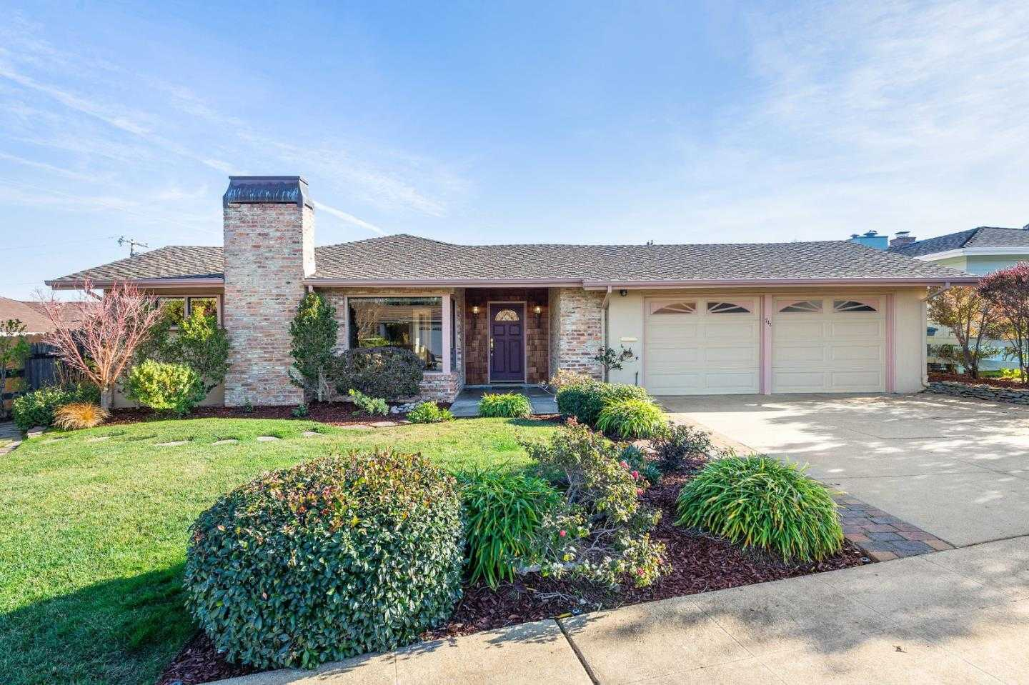 $1,995,000 - 3Br/2Ba -  for Sale in San Mateo