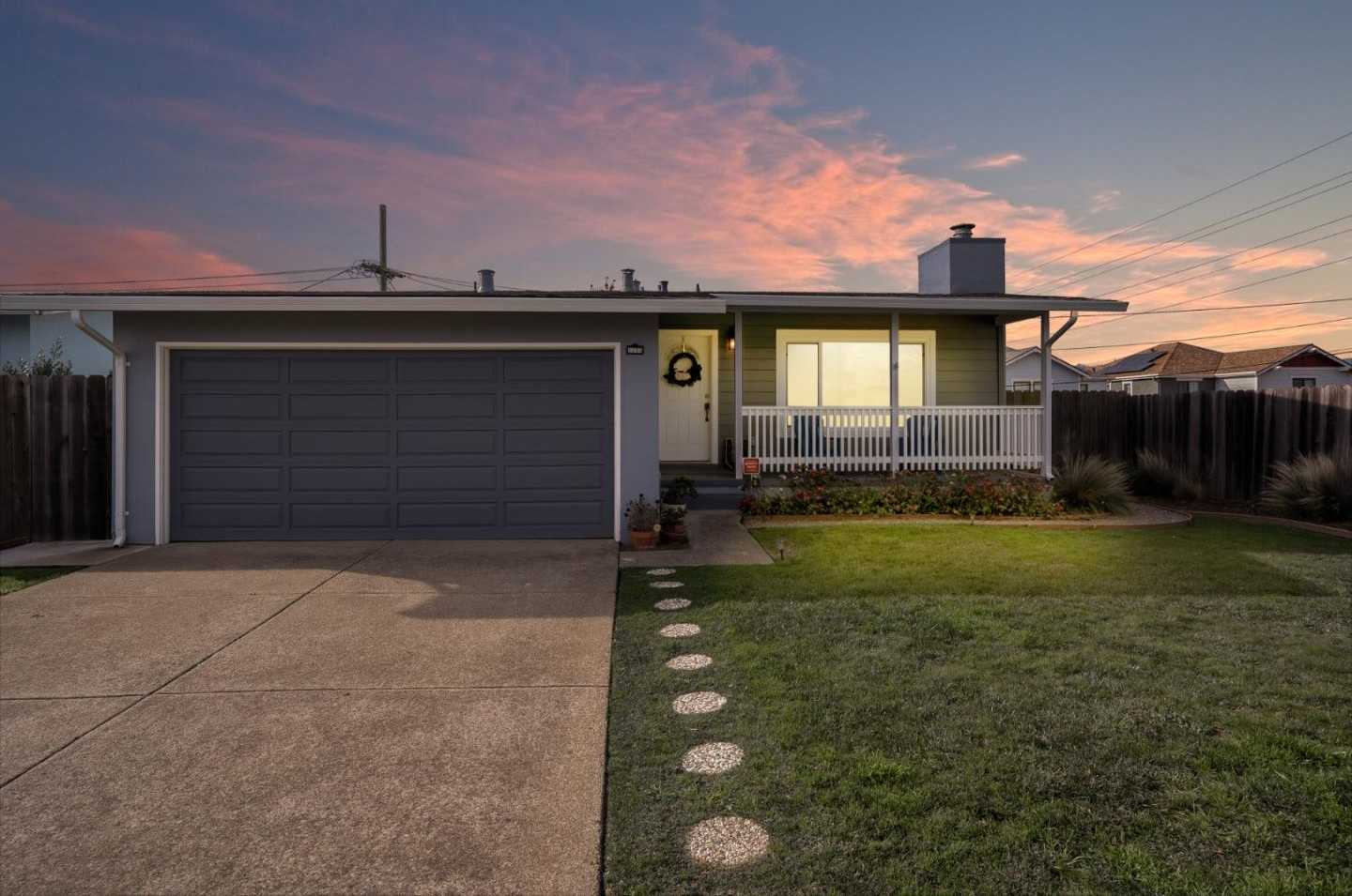 $998,000 - 3Br/2Ba -  for Sale in South San Francisco