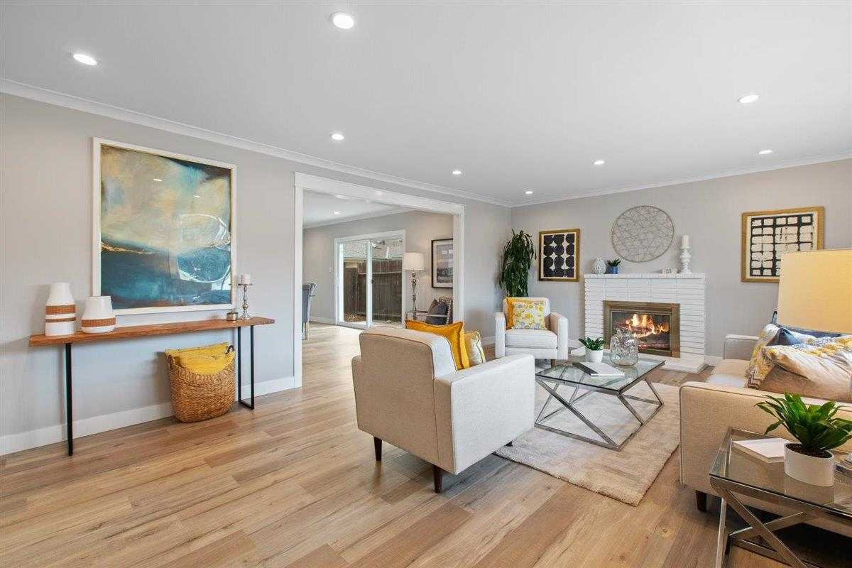 $2,198,000 - 5Br/4Ba -  for Sale in Mountain View