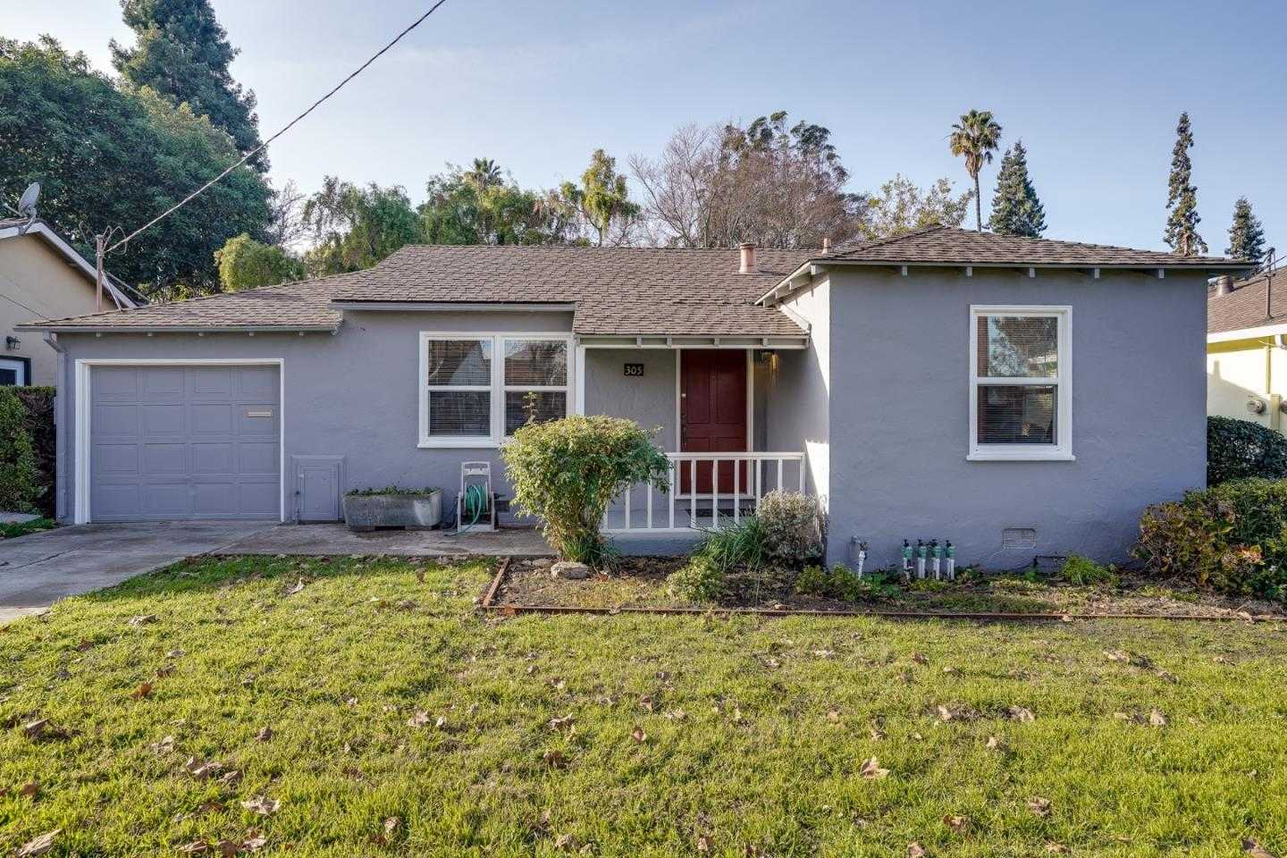$1,175,000 - 2Br/1Ba -  for Sale in Sunnyvale