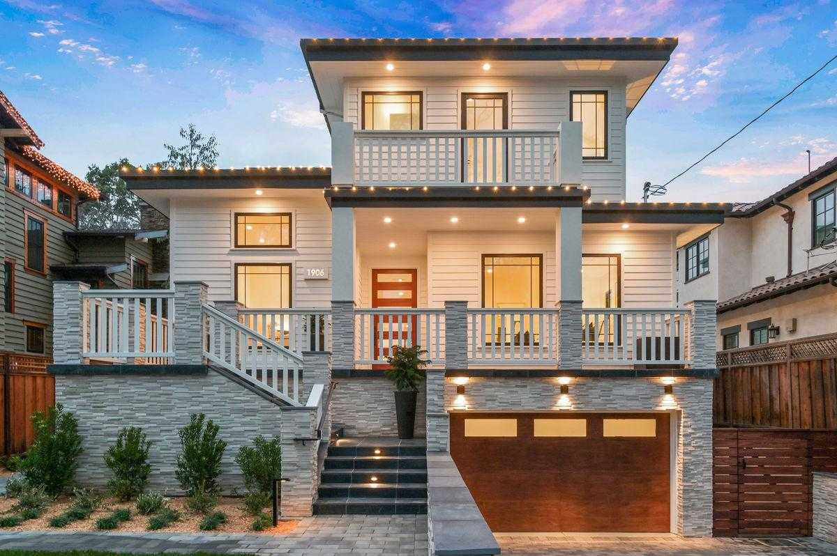 $4,895,000 - 5Br/6Ba -  for Sale in Burlingame