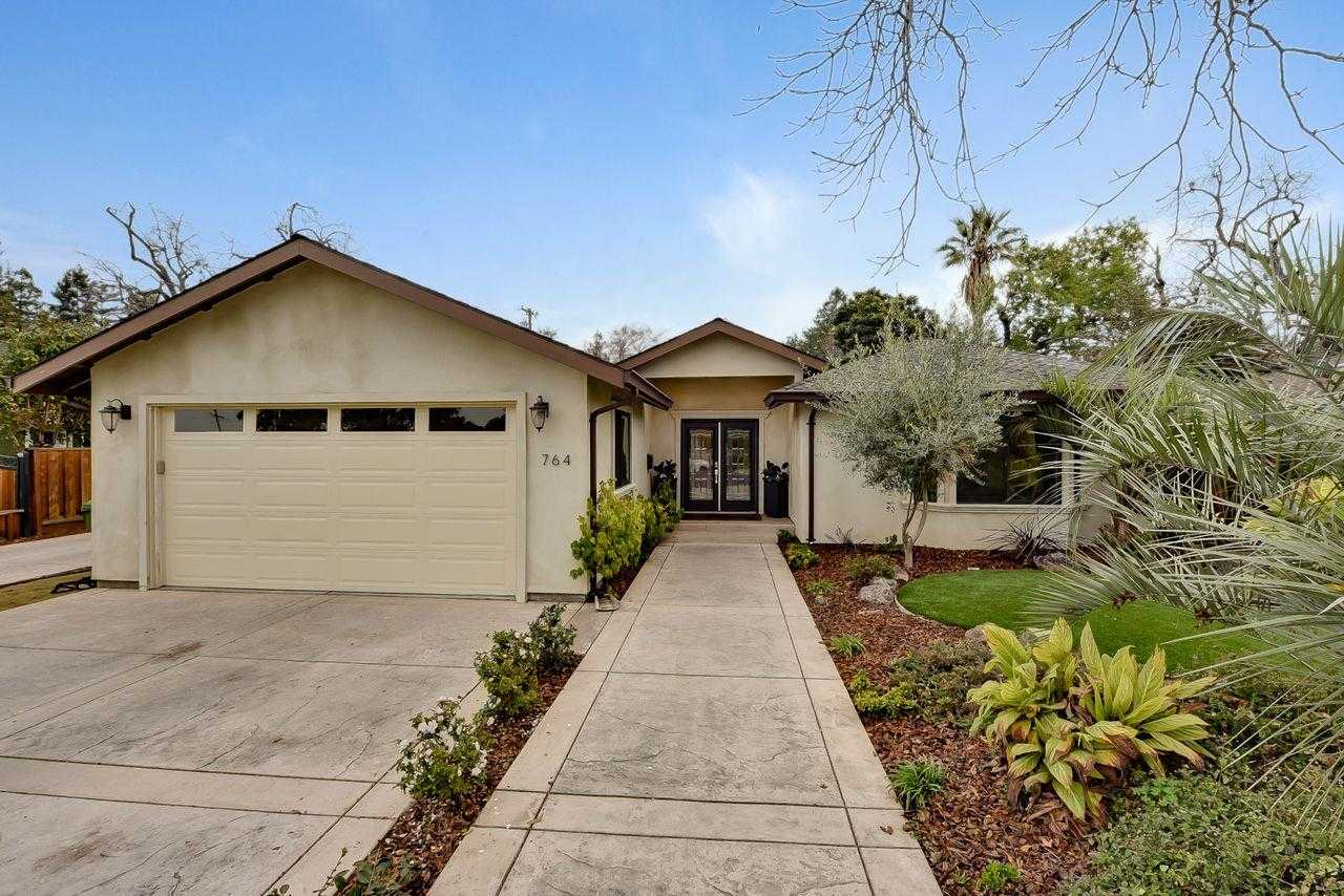 $1,649,000 - 3Br/2Ba -  for Sale in Campbell