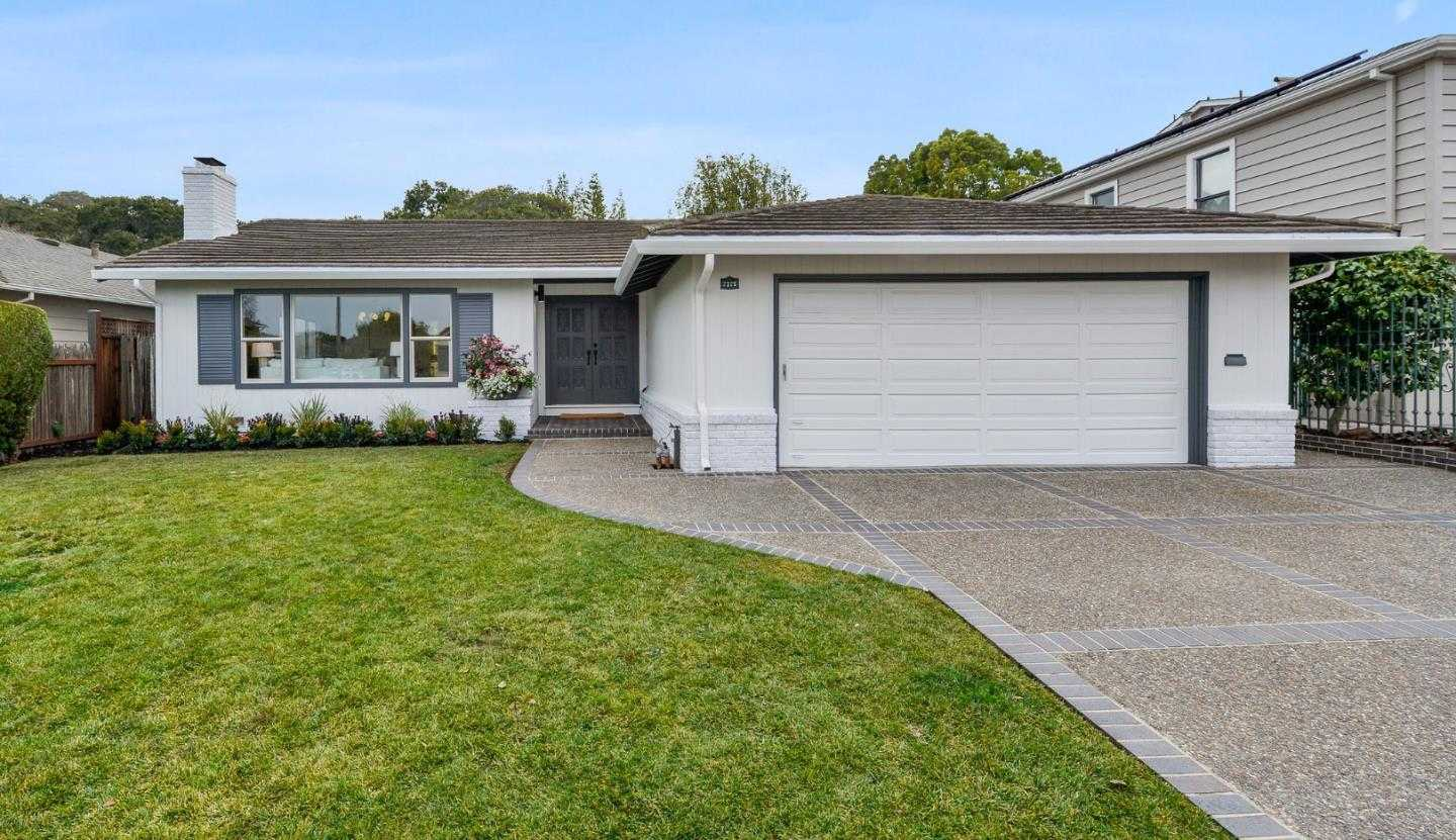 $2,198,000 - 3Br/2Ba -  for Sale in Burlingame