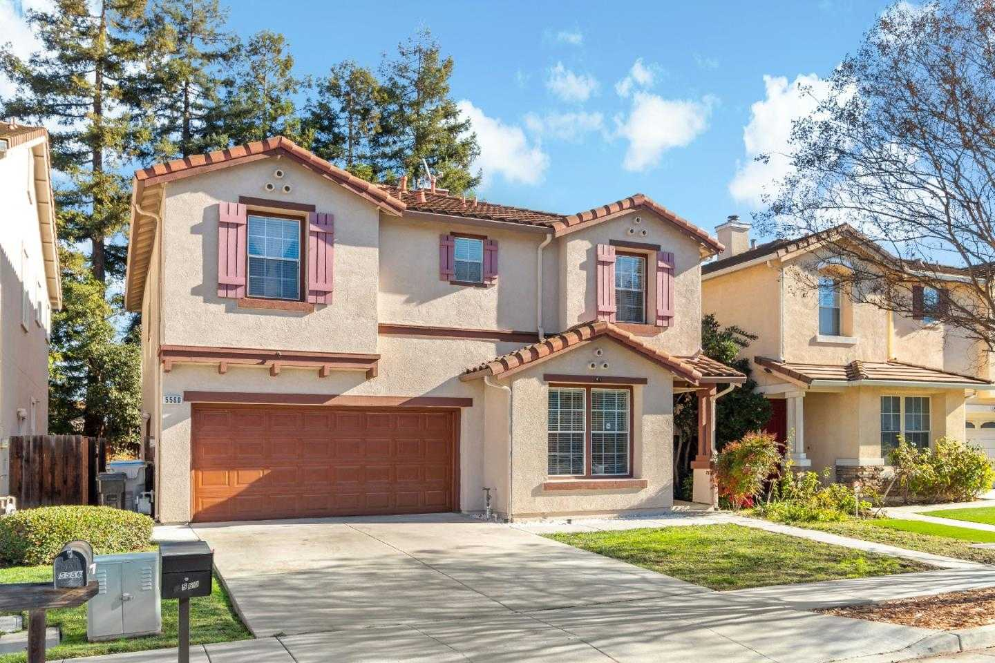 $1,248,888 - 4Br/3Ba -  for Sale in San Jose