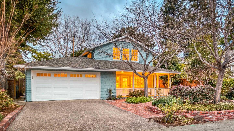 $3,899,000 - 4Br/4Ba -  for Sale in Palo Alto