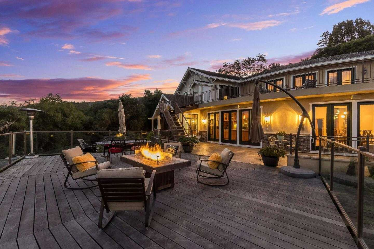 $6,498,888 - 6Br/6Ba -  for Sale in Los Altos Hills