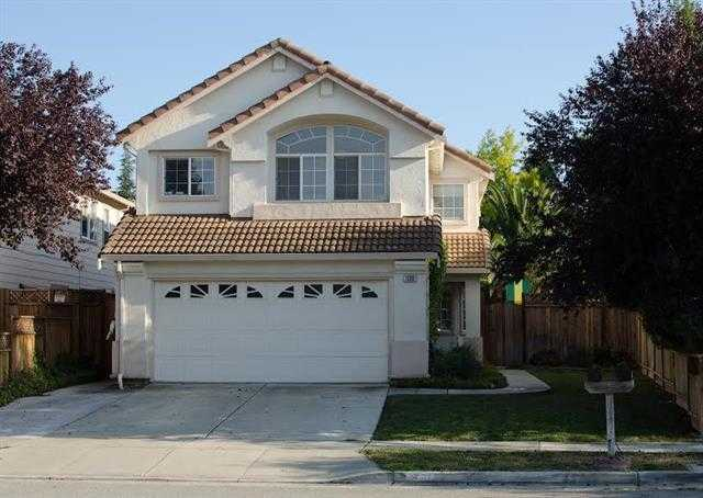 1130 Sage Hill DR GILROY, CA 95020