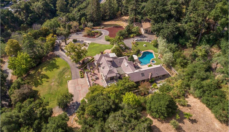 $7,780,000 - 6Br/6Ba -  for Sale in Los Gatos