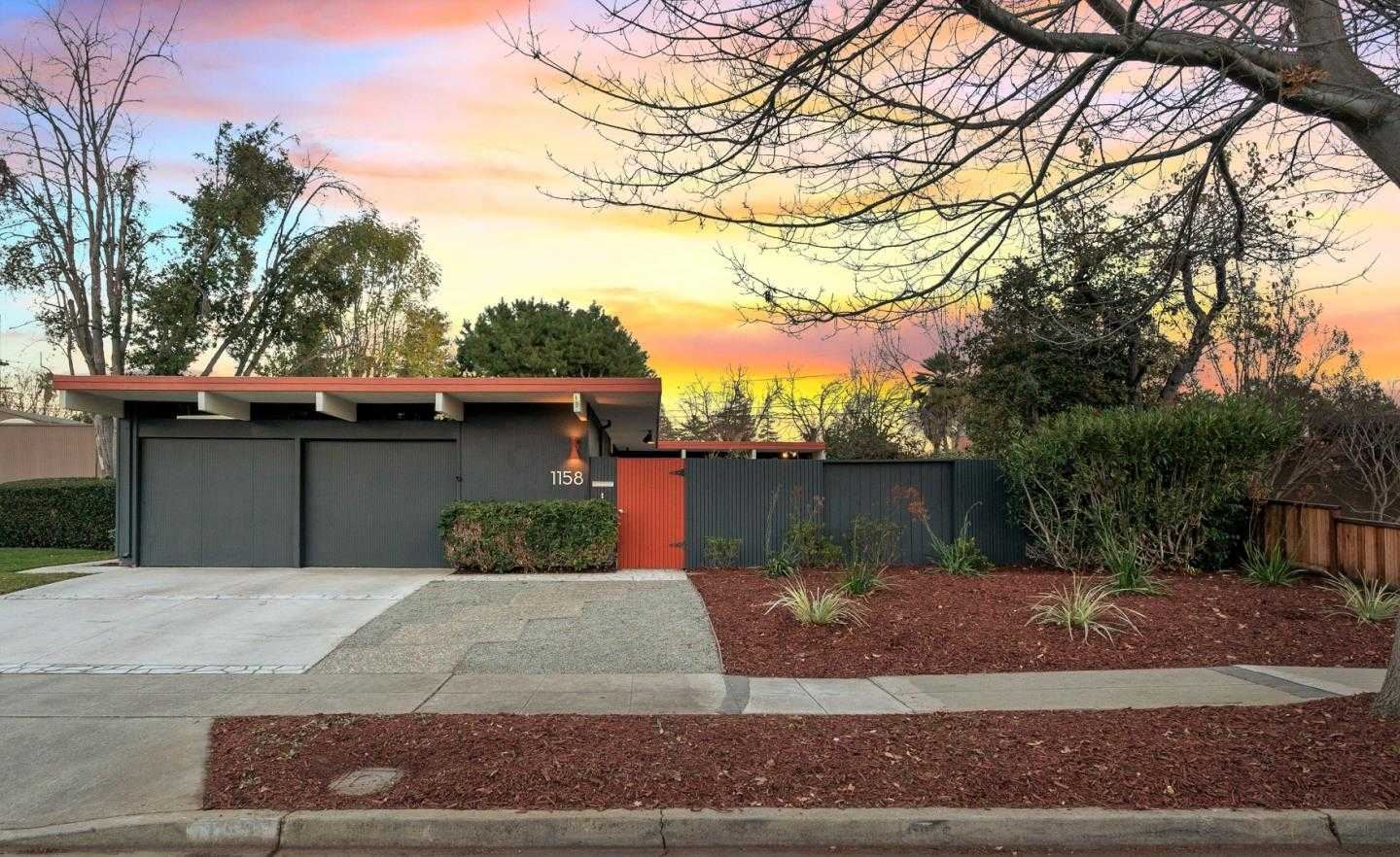 $1,998,000 - 4Br/2Ba -  for Sale in Sunnyvale