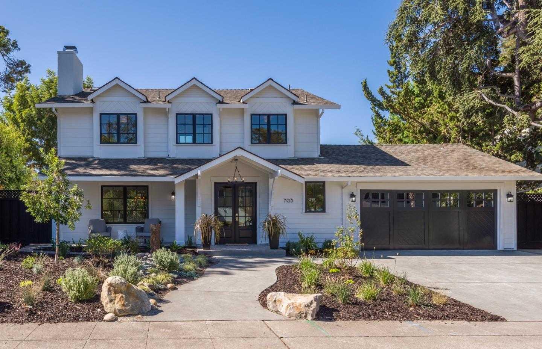 $4,498,000 - 4Br/4Ba -  for Sale in Palo Alto