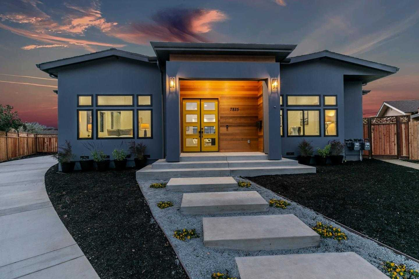 $3,438,000 - 6Br/6Ba -  for Sale in Cupertino