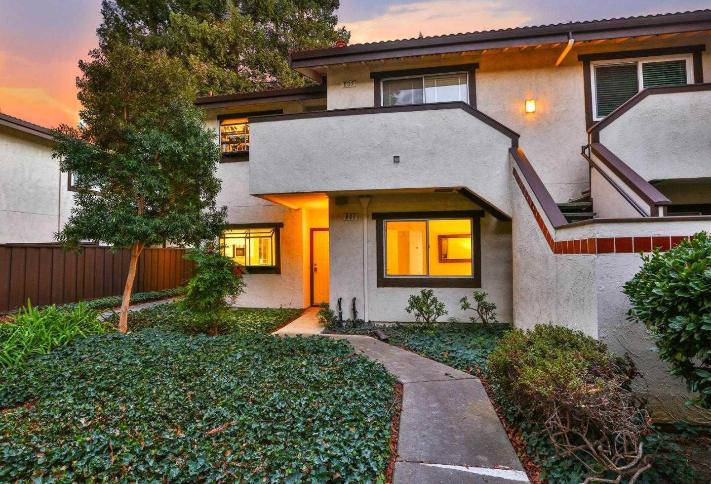 1400 Bowe Ave Apt 801 Santa Clara, CA 95051