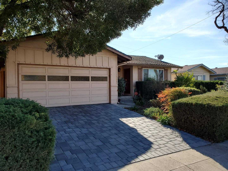 1768 Mount Rainier Ave Milpitas, CA 95035