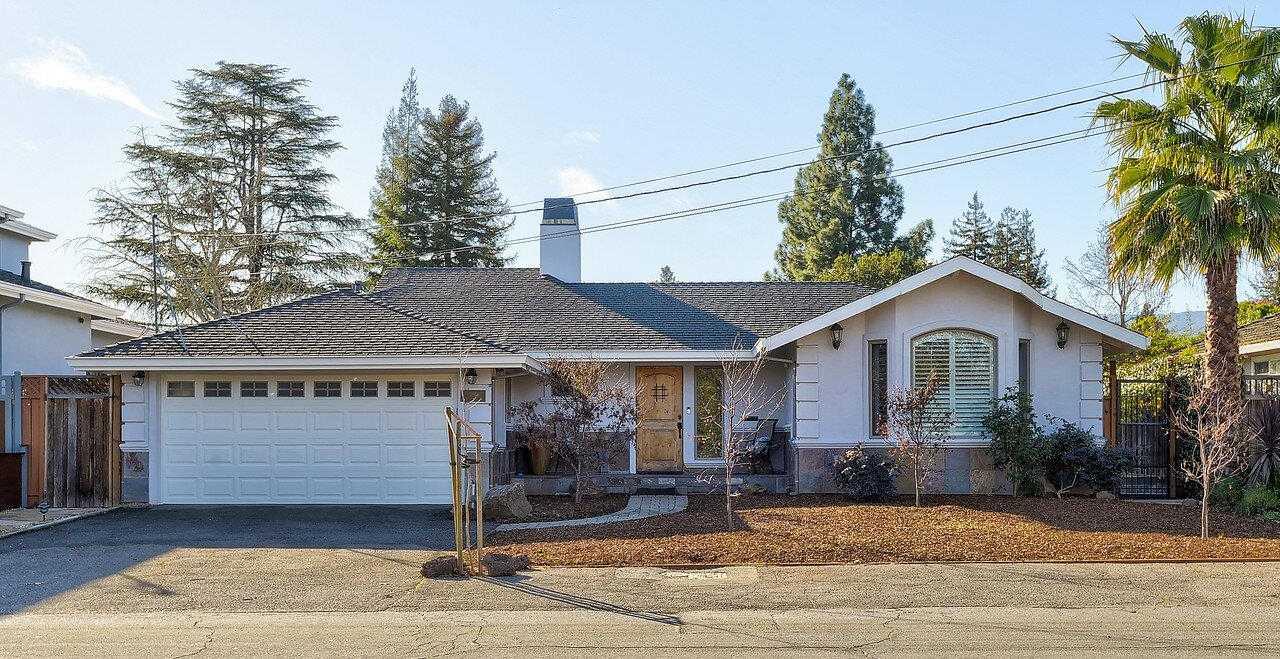 $3,088,000 - 4Br/3Ba -  for Sale in Los Altos