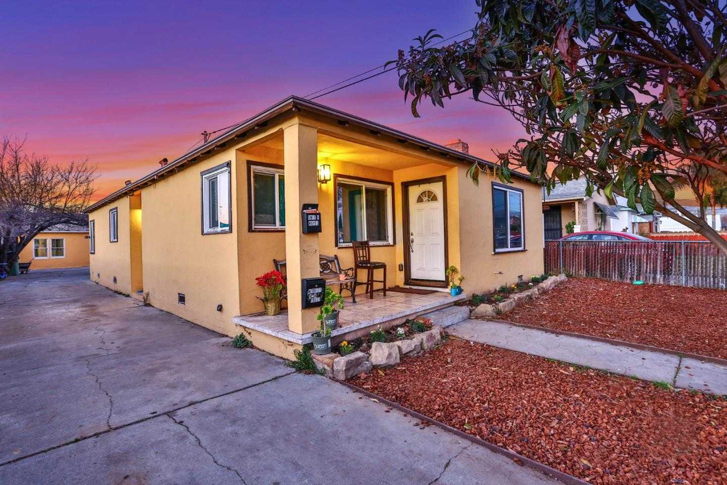 $998,888 - 5Br/3Ba -  for Sale in San Jose