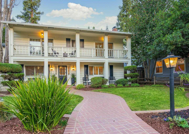 $3,428,000 - 4Br/3Ba -  for Sale in Los Altos