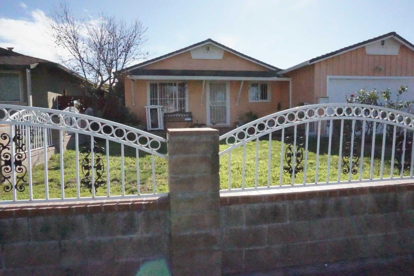 $785,000 - 3Br/2Ba -  for Sale in San Jose
