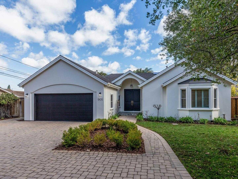 $3,980,000 - 4Br/3Ba -  for Sale in Los Altos