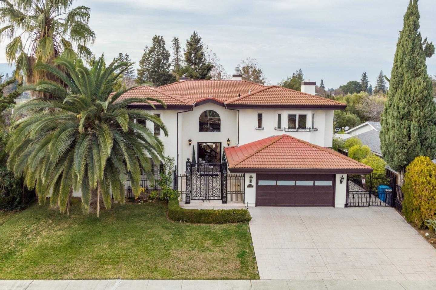 $3,799,000 - 5Br/5Ba -  for Sale in Cupertino