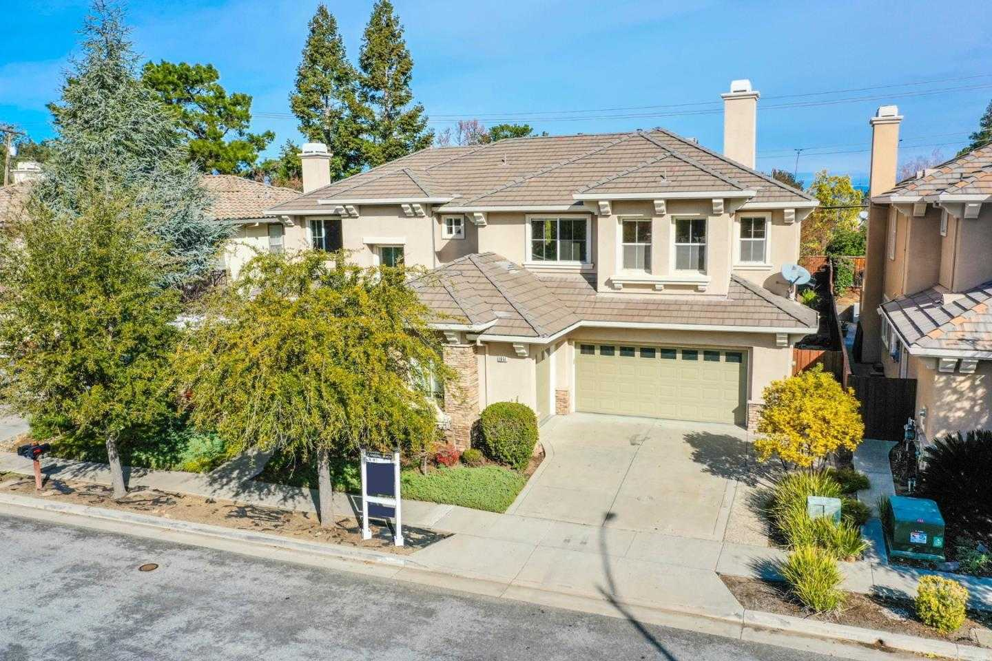 $2,099,000 - 5Br/4Ba -  for Sale in San Jose