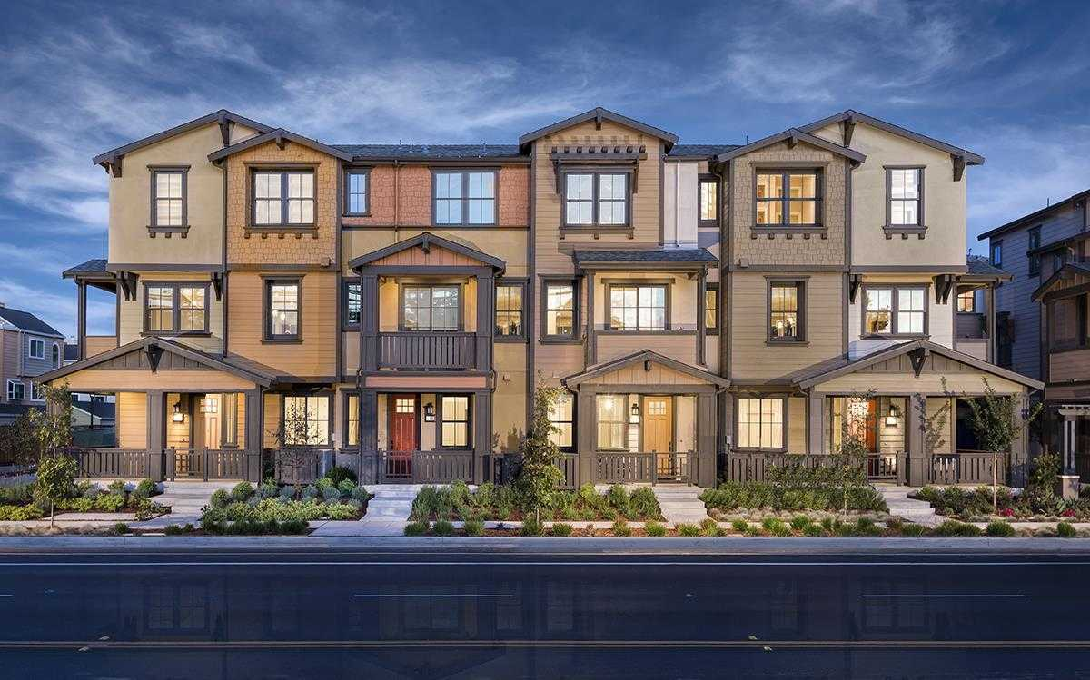 $1,838,000 - 3Br/4Ba -  for Sale in Mountain View