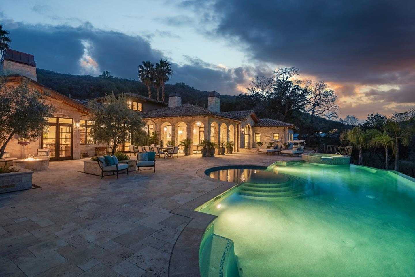 $20,000,000 - 4Br/6Ba -  for Sale in Saratoga