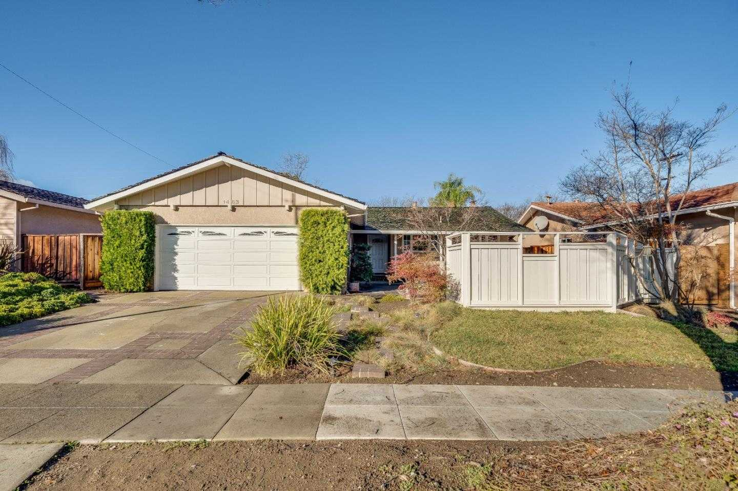 $1,800,000 - 4Br/2Ba -  for Sale in San Jose
