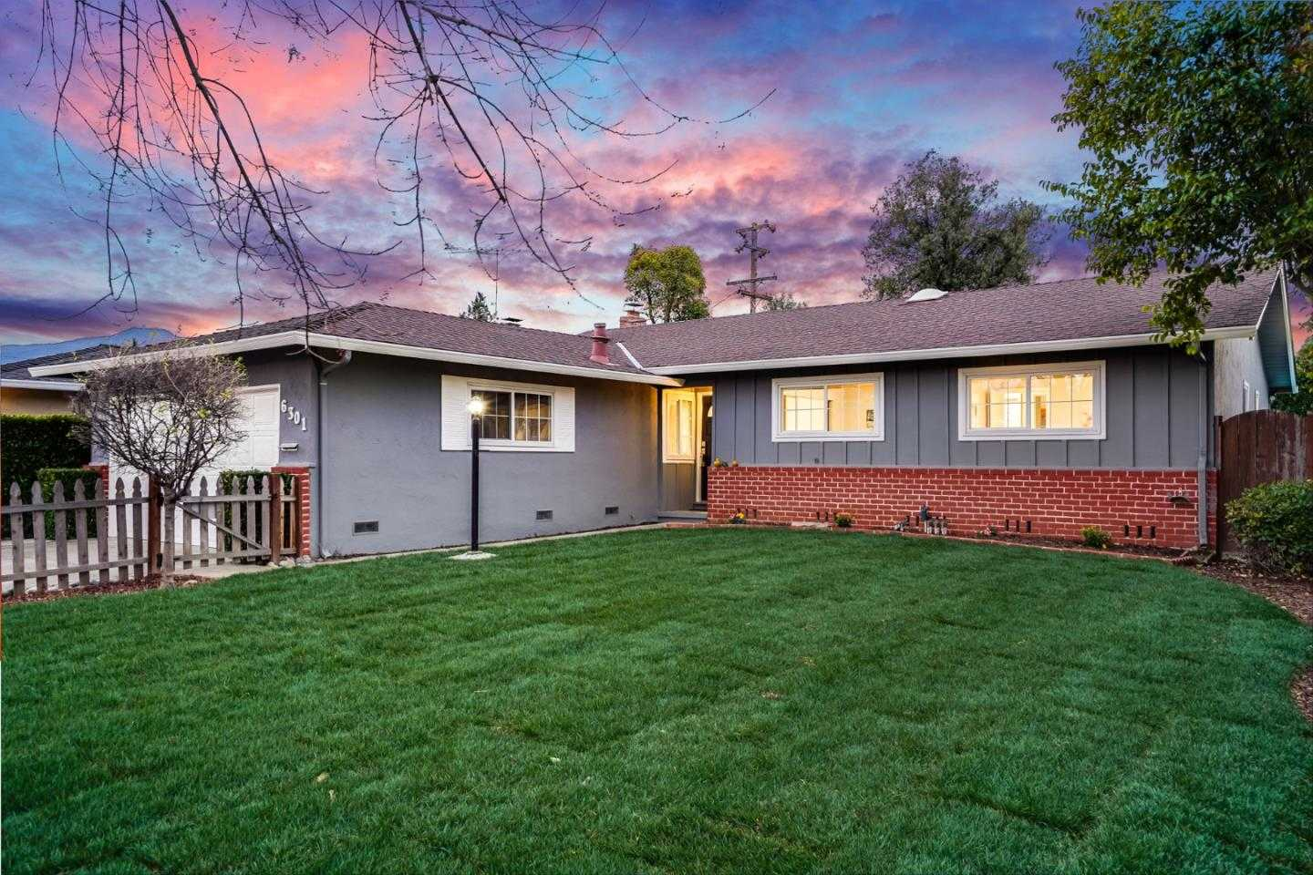 $1,188,000 - 3Br/2Ba -  for Sale in San Jose