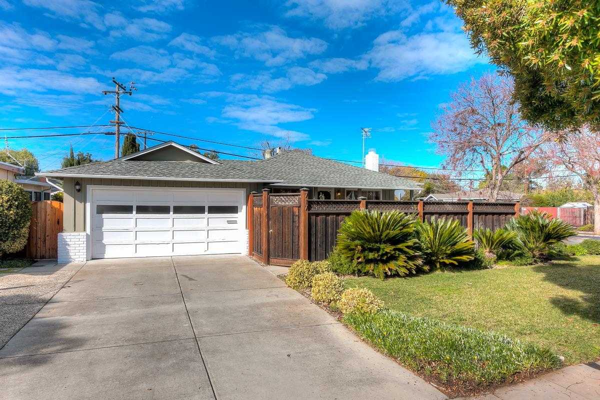$1,878,000 - 3Br/2Ba -  for Sale in Sunnyvale