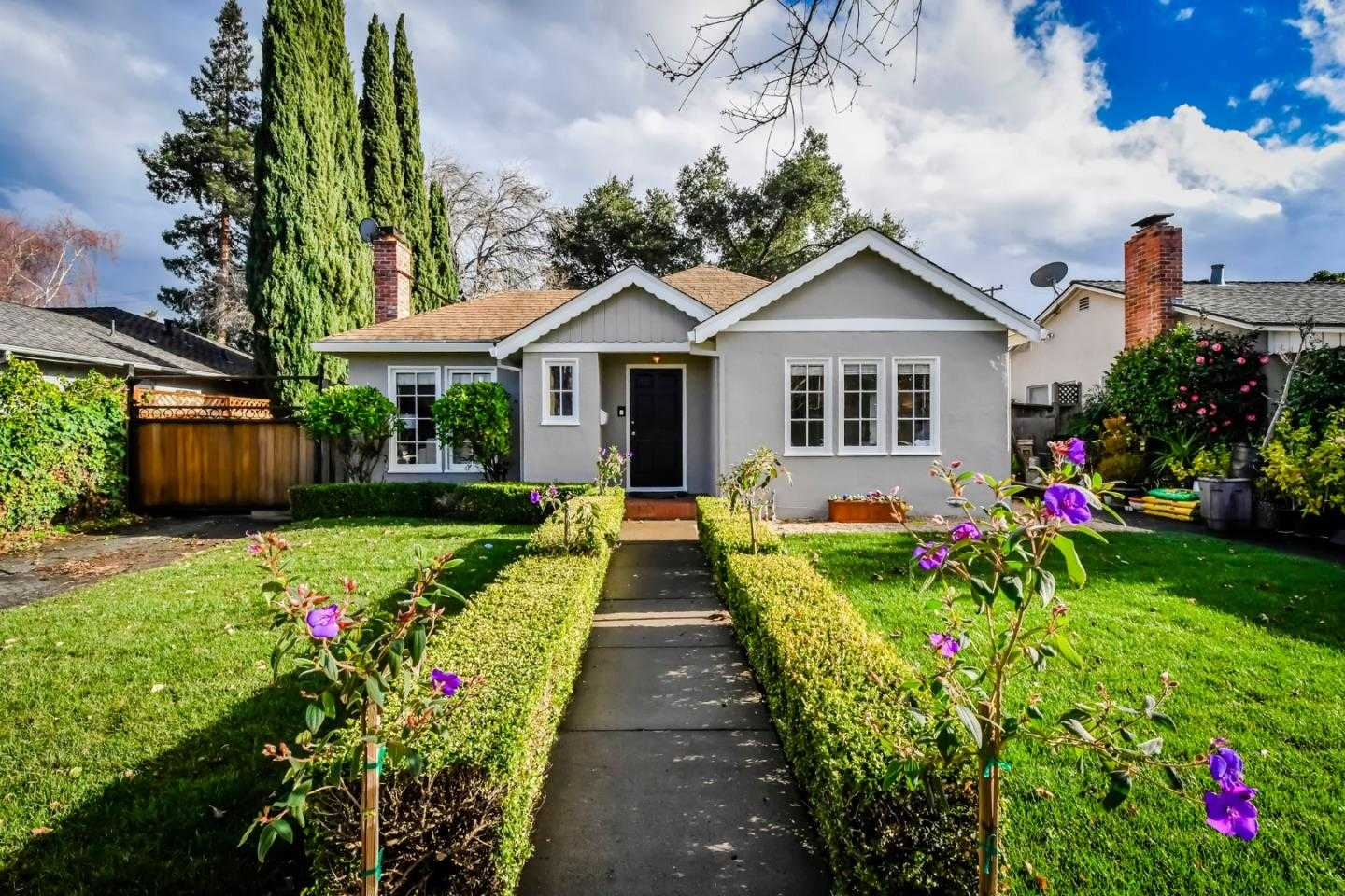 $999,888 - 2Br/1Ba -  for Sale in San Jose