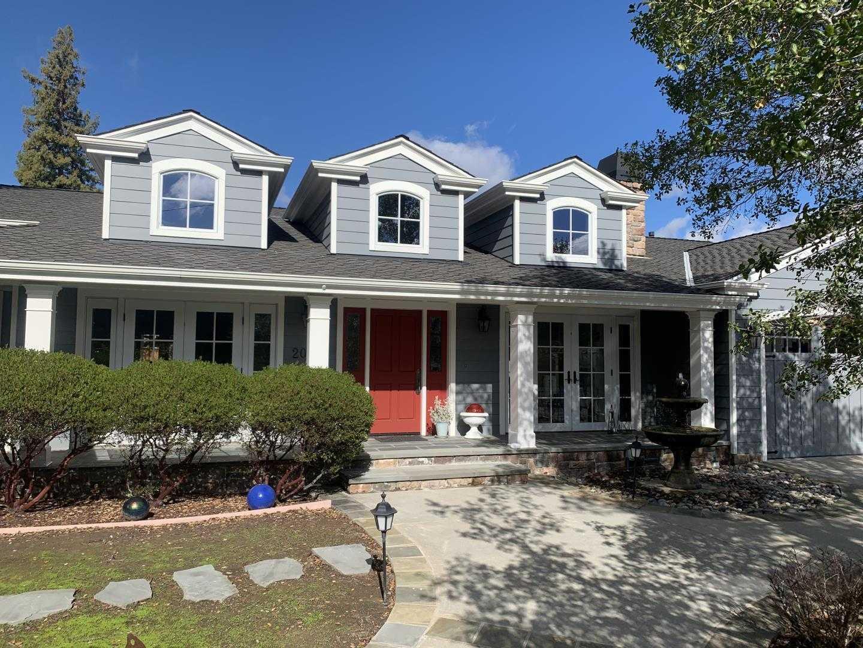 $4,499,000 - 4Br/5Ba -  for Sale in Saratoga