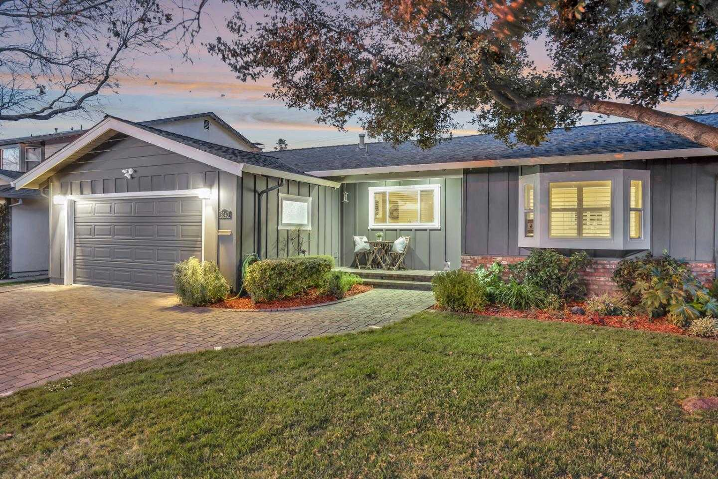 $1,238,888 - 3Br/2Ba -  for Sale in San Jose