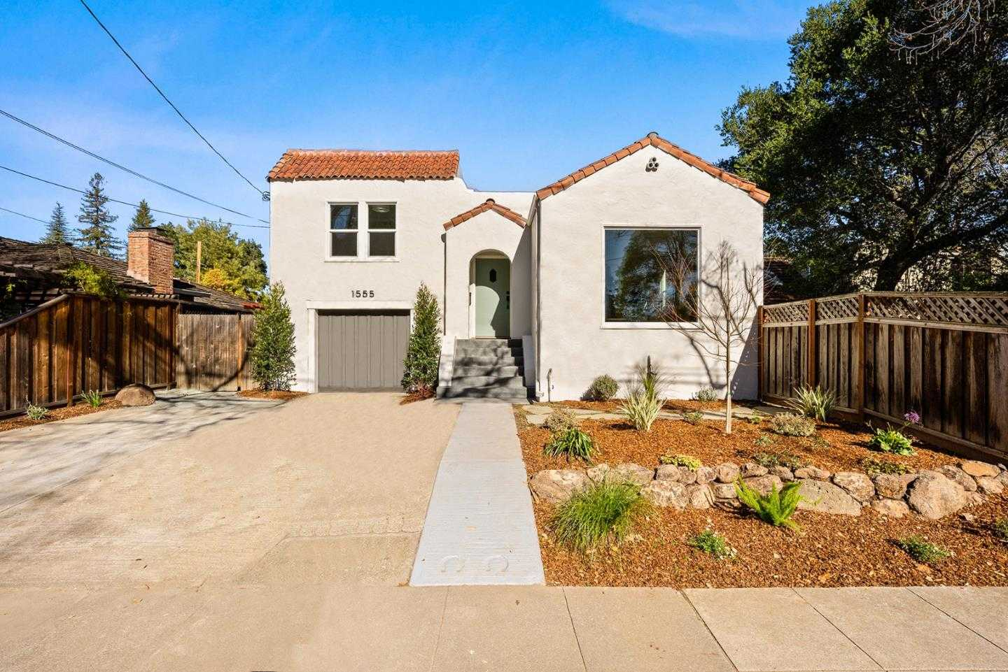 $1,898,000 - 3Br/1Ba -  for Sale in Palo Alto