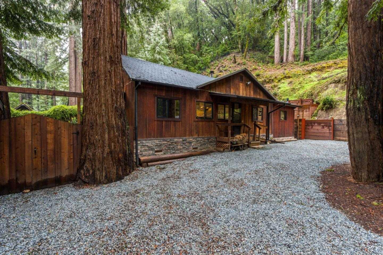 $650,000 - 2Br/2Ba -  for Sale in Boulder Creek