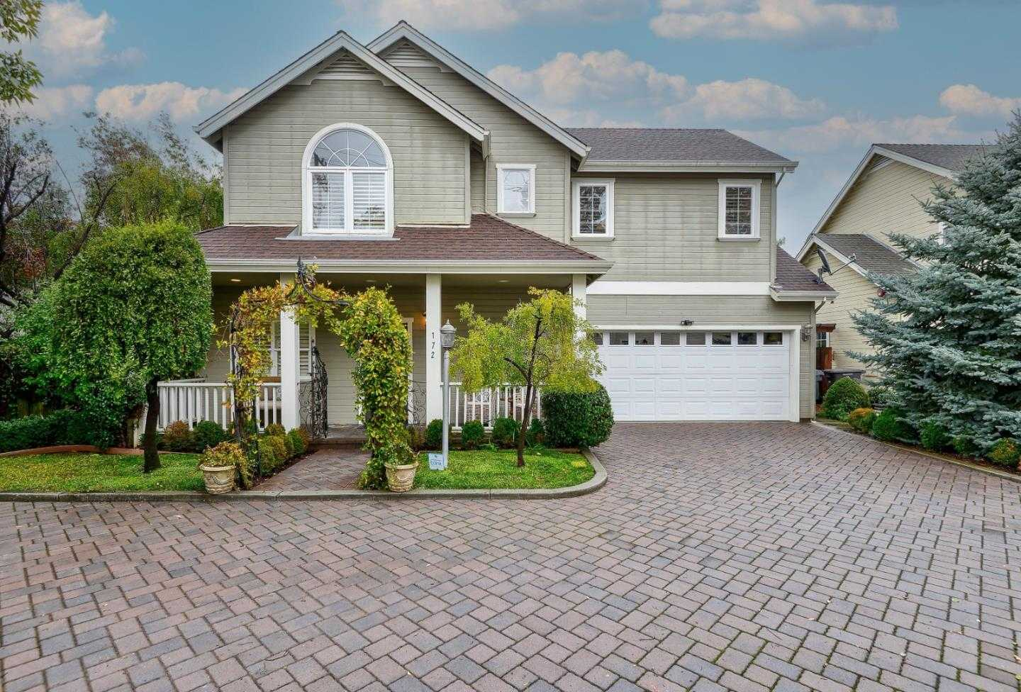 $1,895,000 - 3Br/3Ba -  for Sale in Mountain View