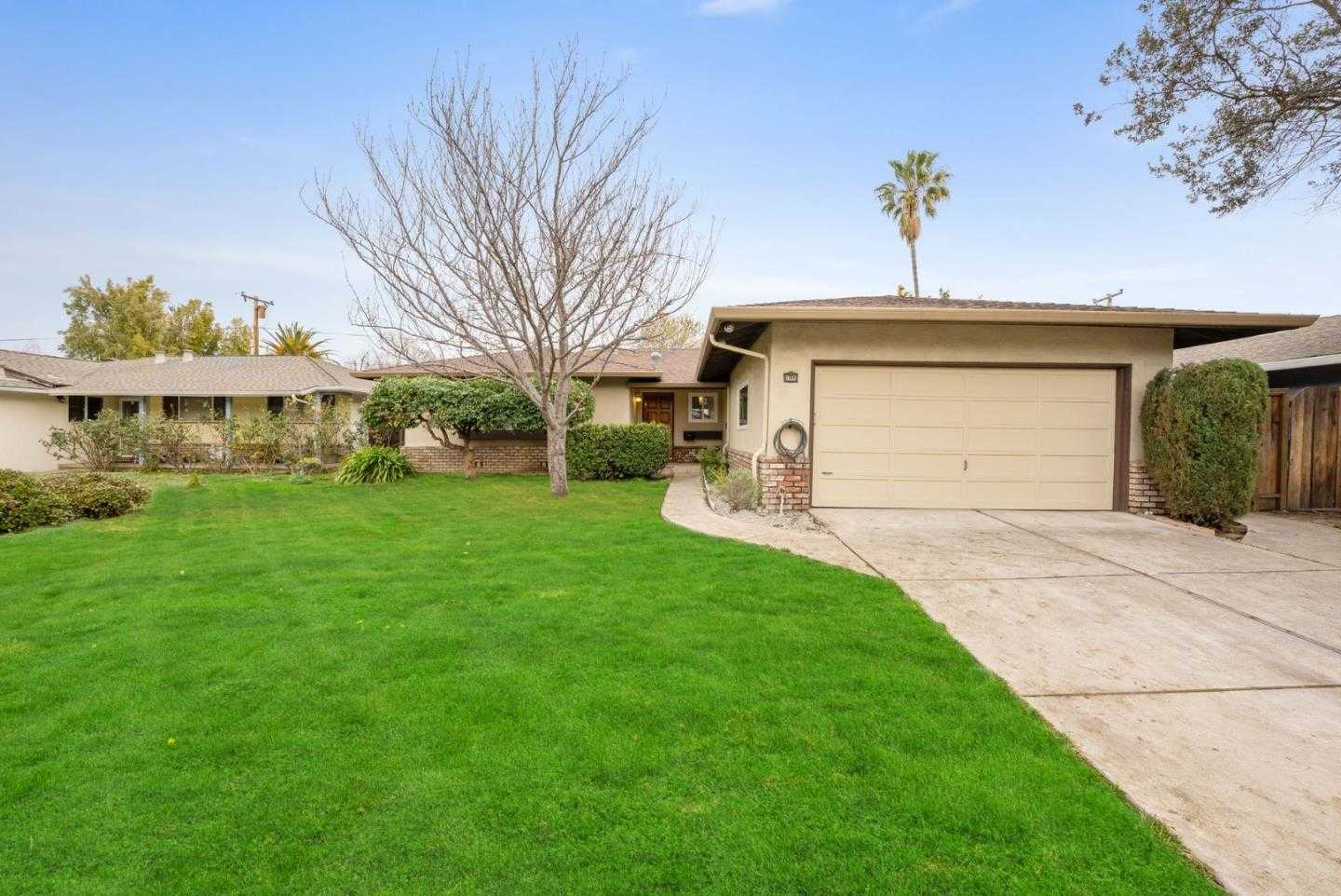 $1,888,888 - 3Br/3Ba -  for Sale in Sunnyvale