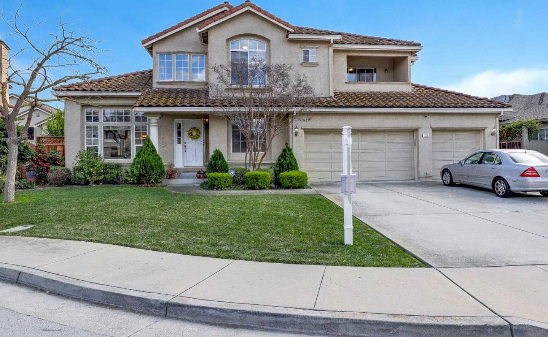 726 San Marcos CT MORGAN HILL, CA 95037
