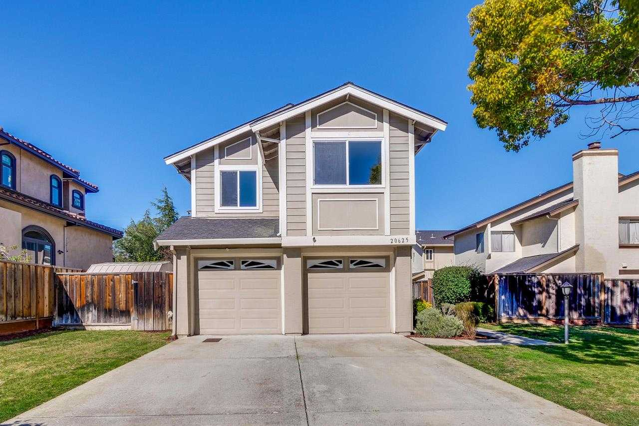 $2,150,000 - 3Br/3Ba -  for Sale in Cupertino