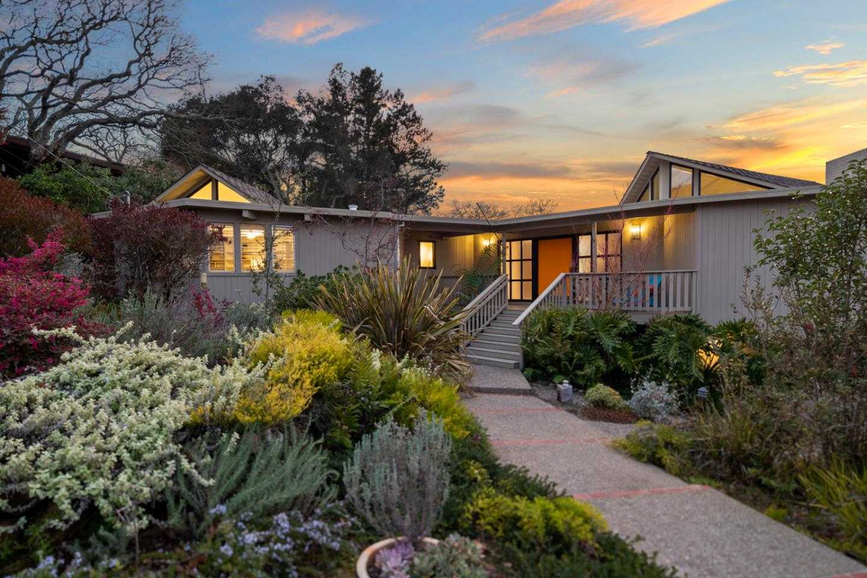 $3,595,000 - 4Br/4Ba -  for Sale in Portola Valley