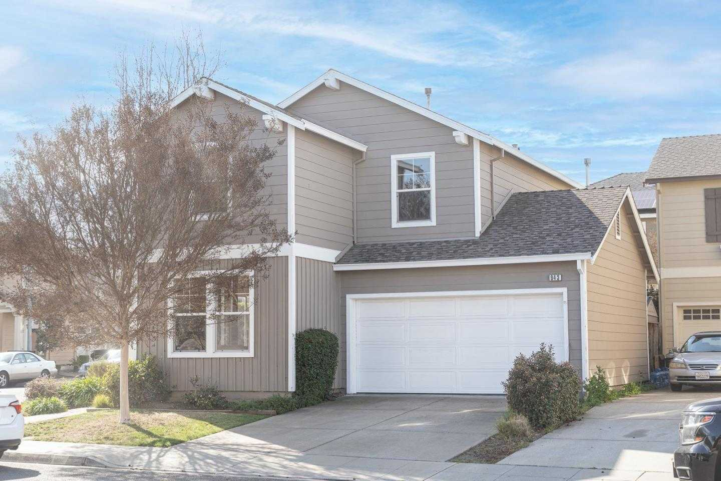 $1,428,950 - 4Br/3Ba -  for Sale in East Palo Alto