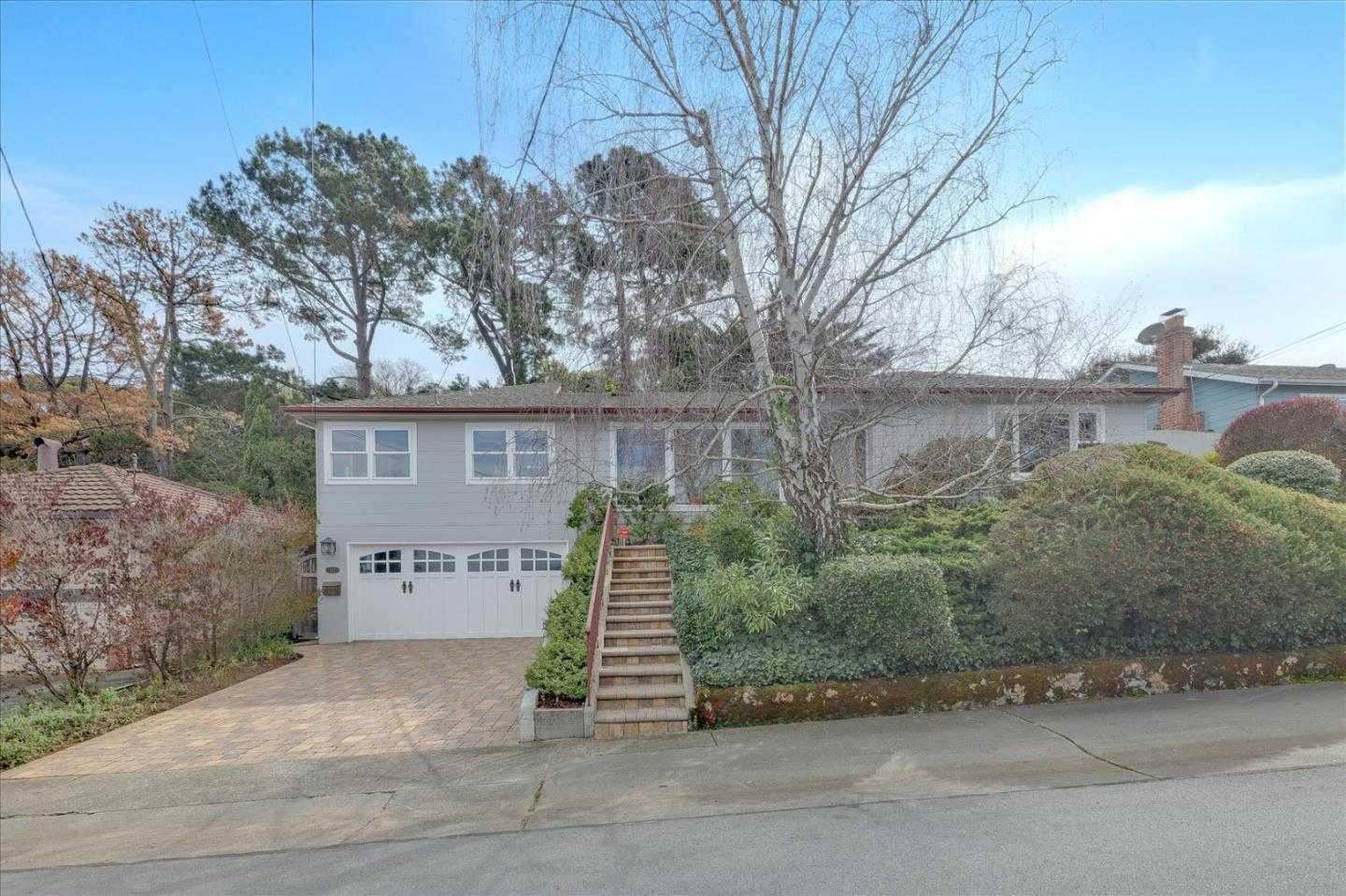 $1,375,000 - 2Br/2Ba -  for Sale in San Mateo