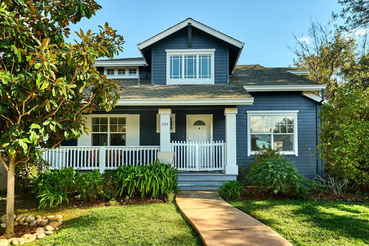 $1,998,000 - 3Br/3Ba -  for Sale in Mountain View