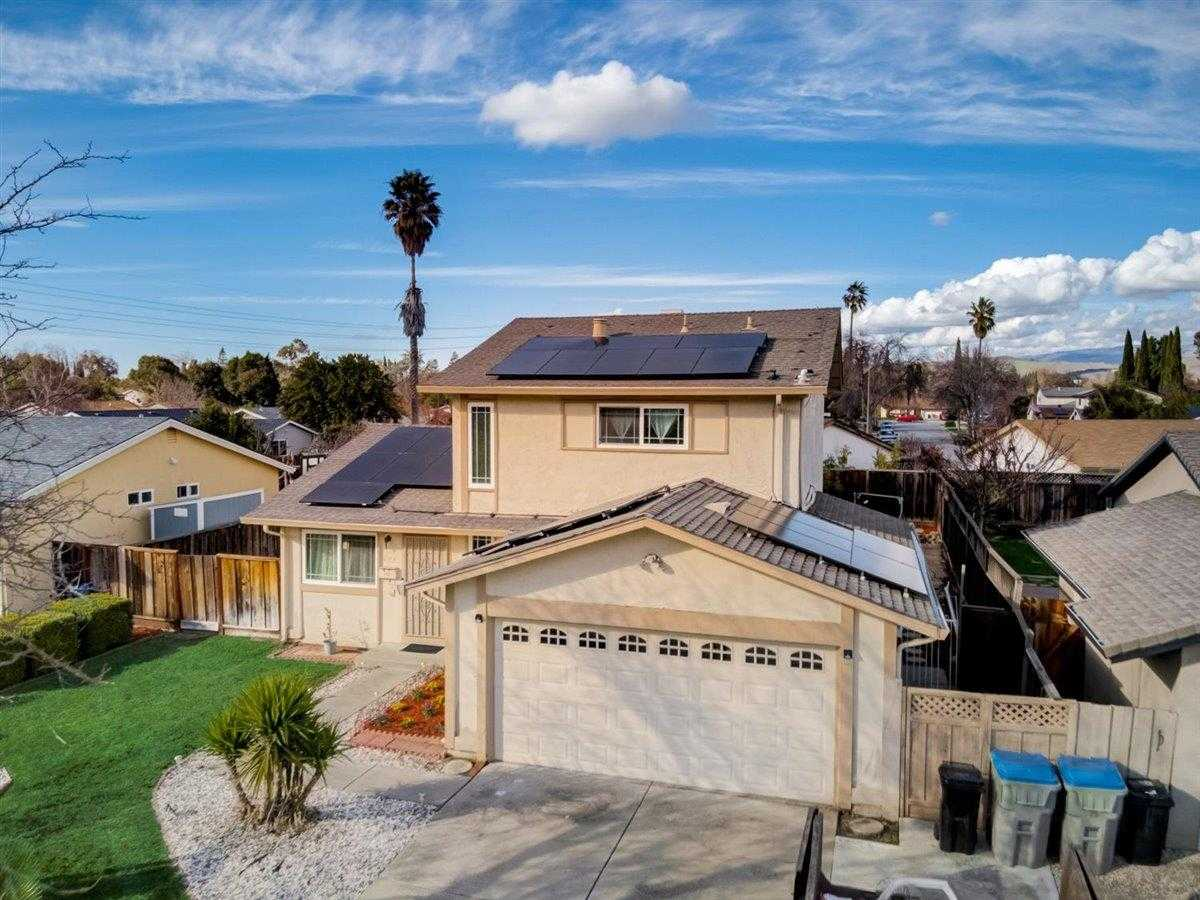 $1,175,000 - 4Br/2Ba -  for Sale in San Jose