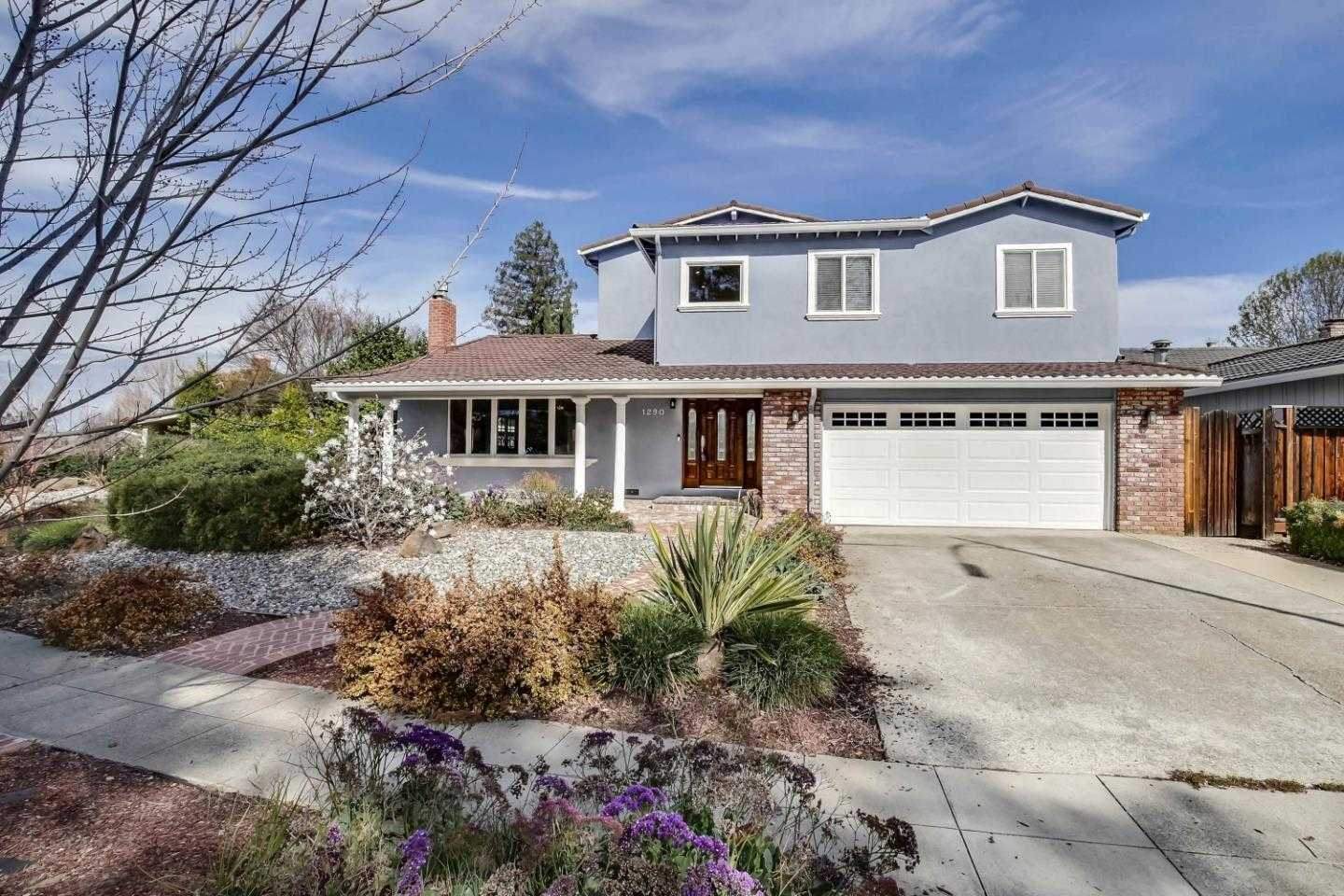 $2,699,000 - 5Br/3Ba -  for Sale in San Jose